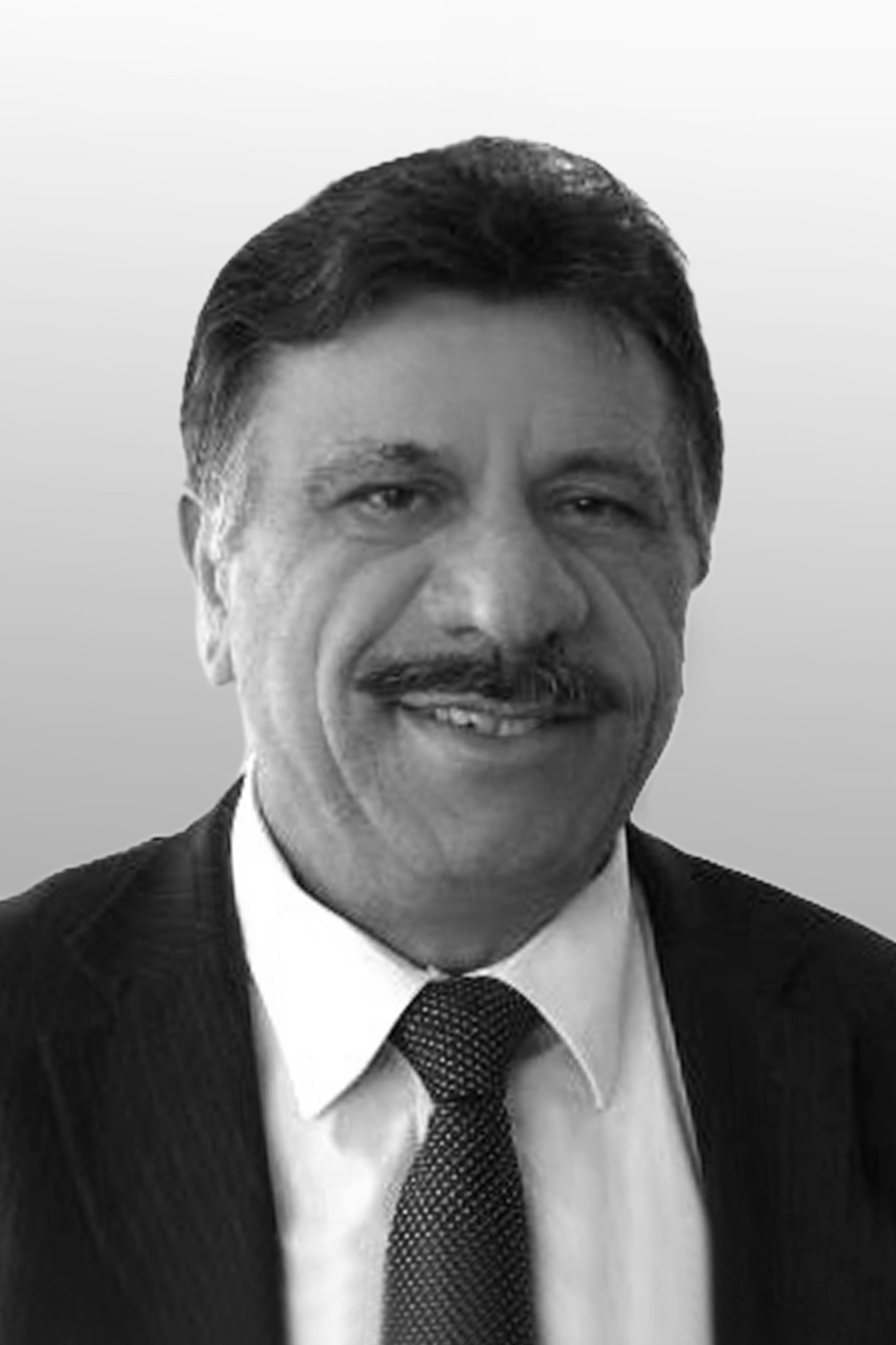 José Coimbra Patriota Filho - Presidente