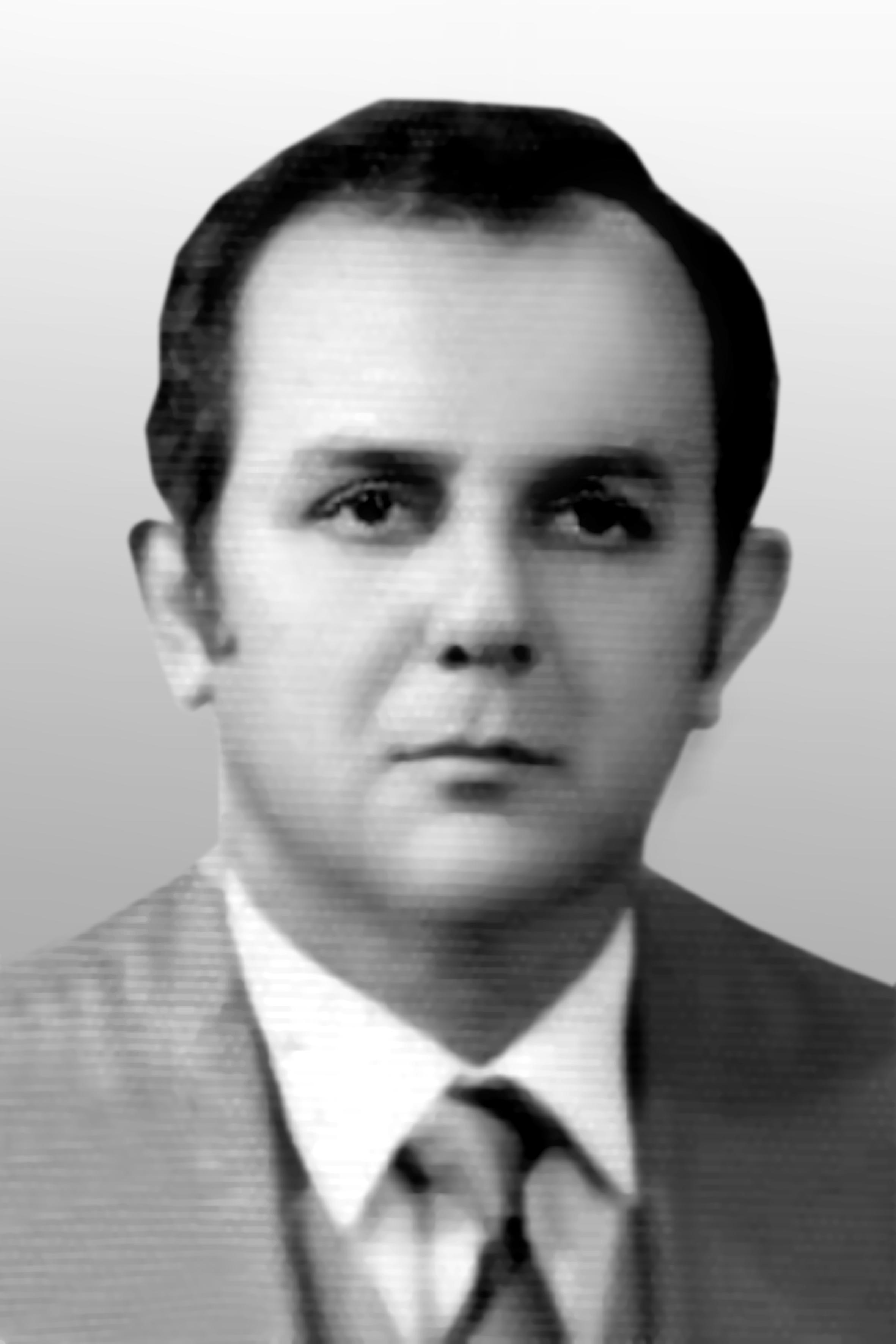 Darlan Ribeiro Ferraz -
