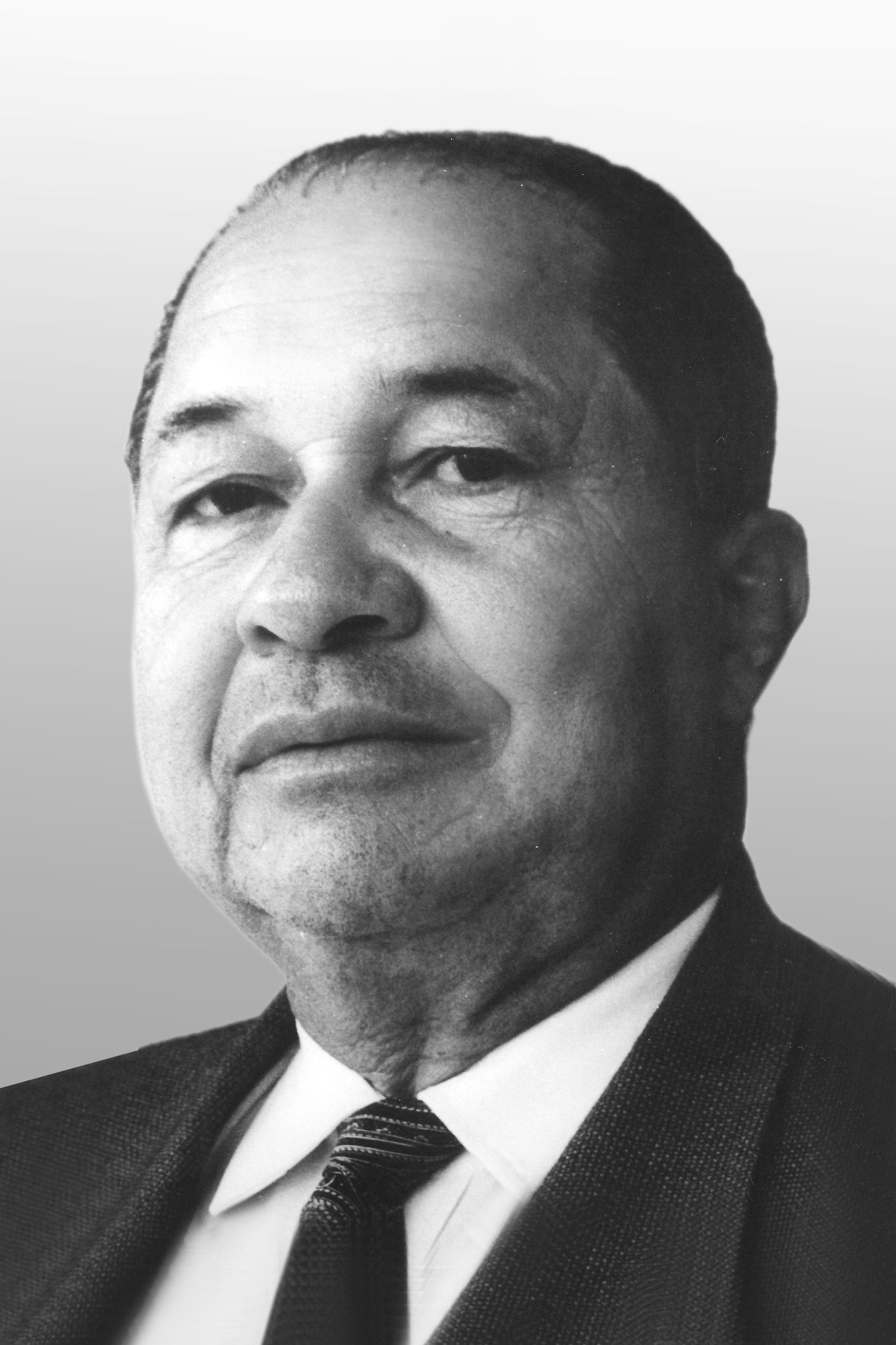 Sebastião Rufino Ribeiro -