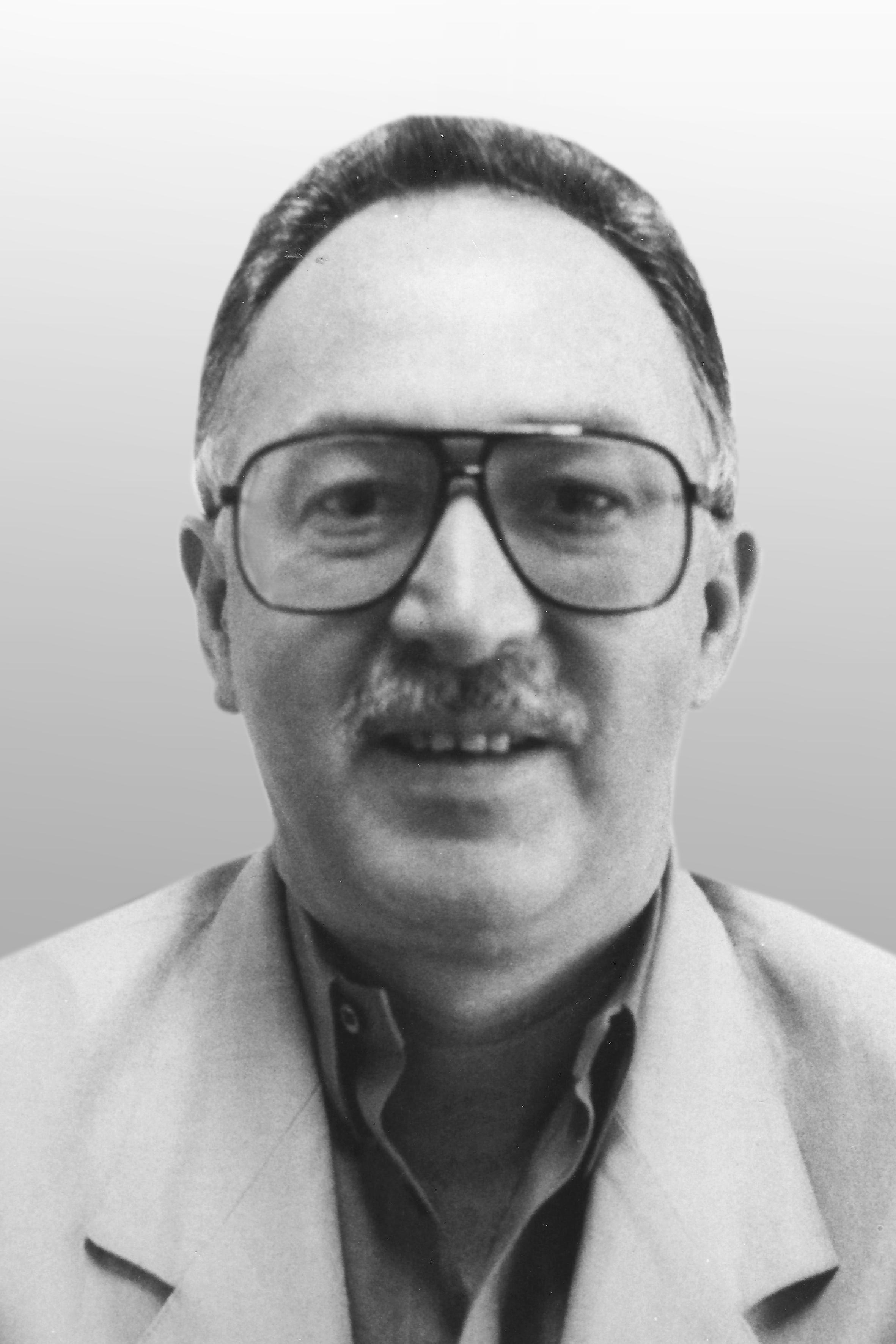 Evandro Mauro Maciel Chacon -