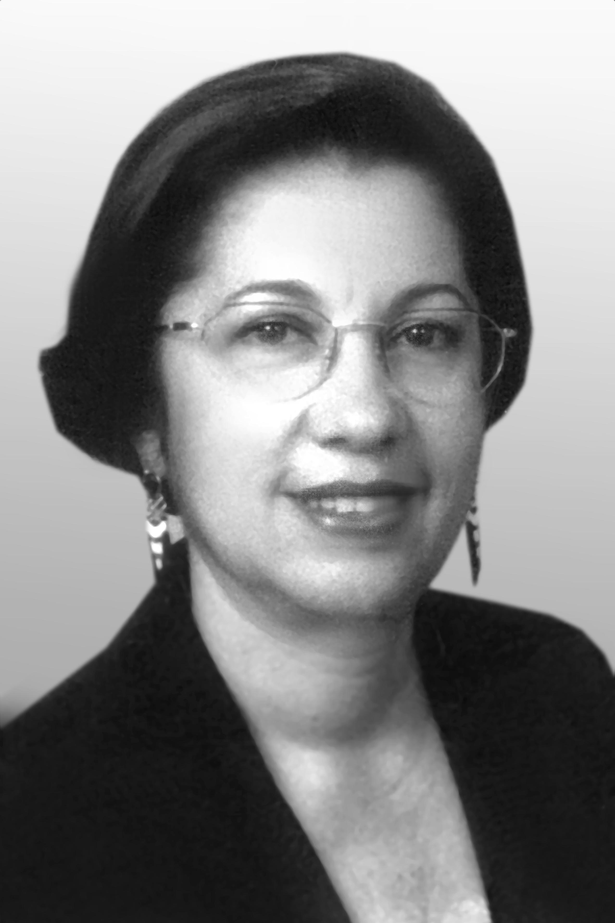 Rosa Maria Lins -