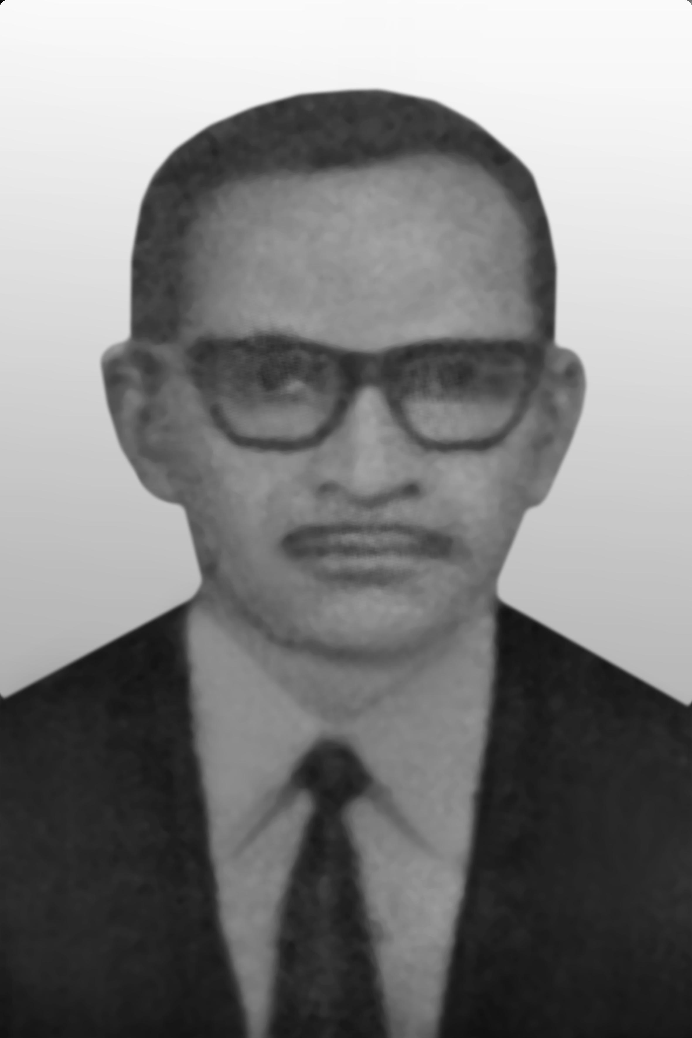 Sebastião Rodrigues Pereira -