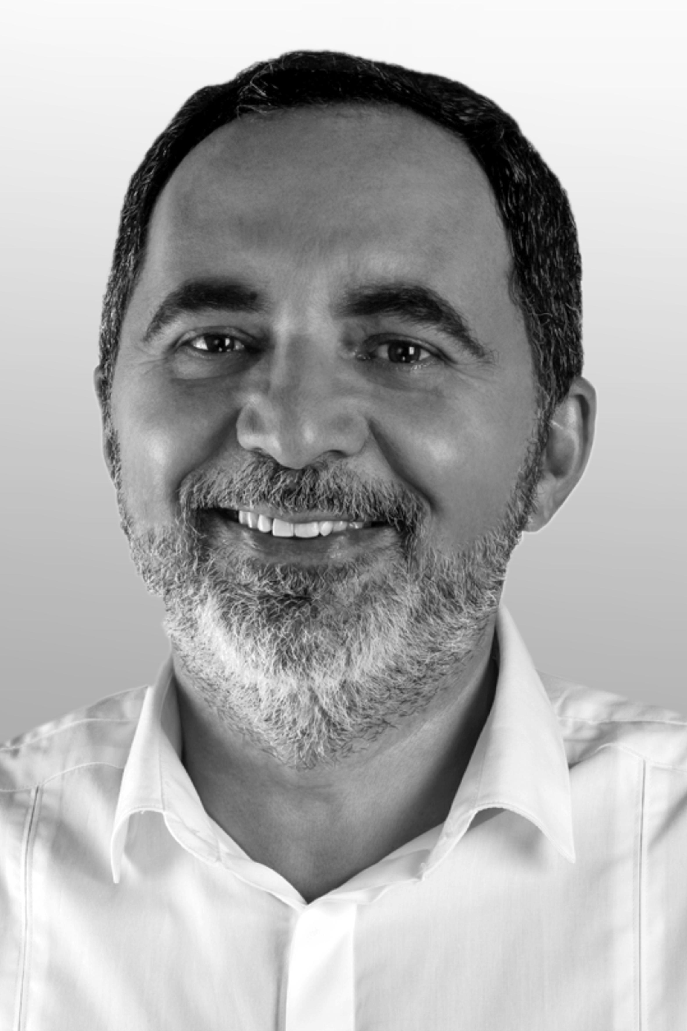 José de Anchieta Gomes Patriota -