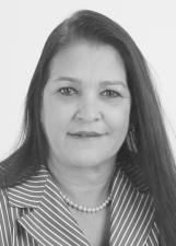 Isabel Cristina Araújo Hacker - titular 3ª Região
