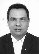 Belarmino Vasquez Mendes Neto - Suplente 2ª Região
