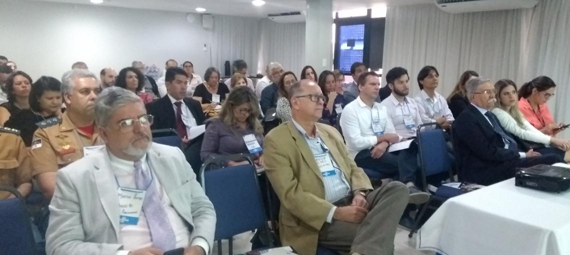 Amupe Participa do fórum da Micro e Pequena Empresa de Pernambuco