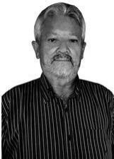 Lino Olegário de Morais - Suplente 8ª Região