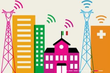 Internet para Todos já está disponível para os municípios