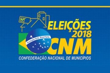 Eleições CNM: votação ocorre nesta sexta-feira; municipalistas devem registrar voto das 8h às 18h