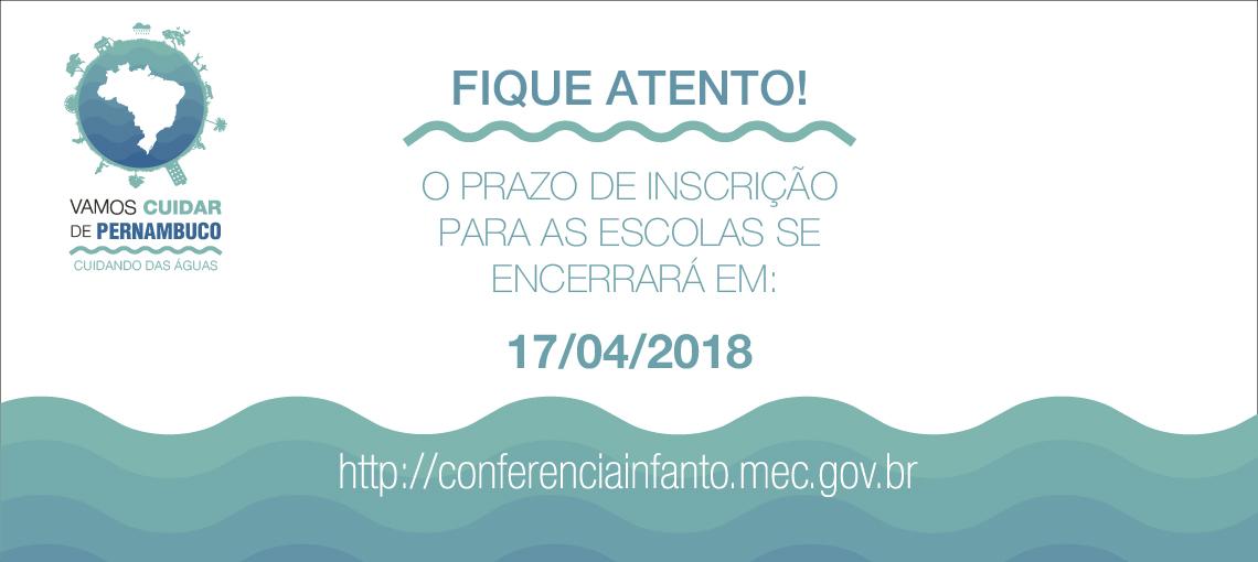 V Conferência Nacional Infanto-juvenil pelo Meio Ambiente