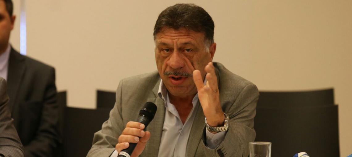 É impossível reverter indicadores negativos sem a participação efetiva do Município, diz Patriota
