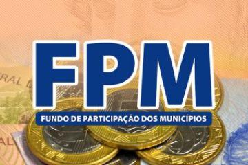 Com redução de 23%, o segundo FPM de junho entra nas contas na quarta-feira