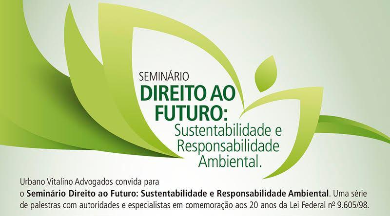 Seminário Direito ao Futuro