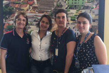 Equipe da CNM vai a São Bento do Una (PE) conhecer projeto vencedor do Prêmio MuniCiência