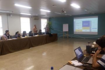 Afogados apresenta sistema de reuso em encontro com países da América Latina e Caribe