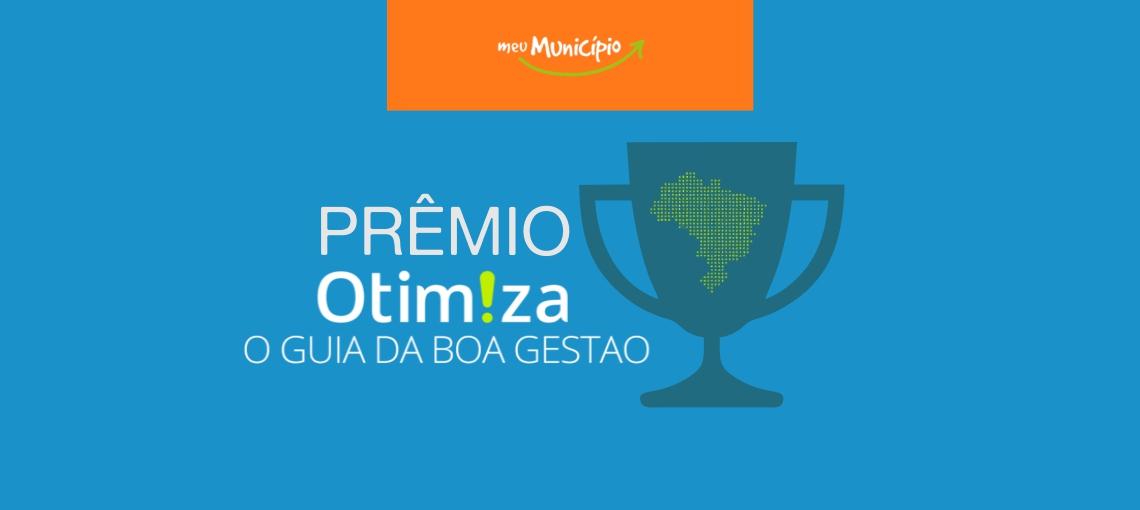 Fundação Brava e Portal Meu Município lançam Prêmio Otimiza