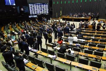 Parlamentares derrubam veto dos ACSs e ACEs negligenciando impacto financeiro municipal