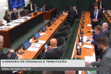 Comissão aprova projeto que cria a NFS-e e define recolhimento do ISS de aplicativo