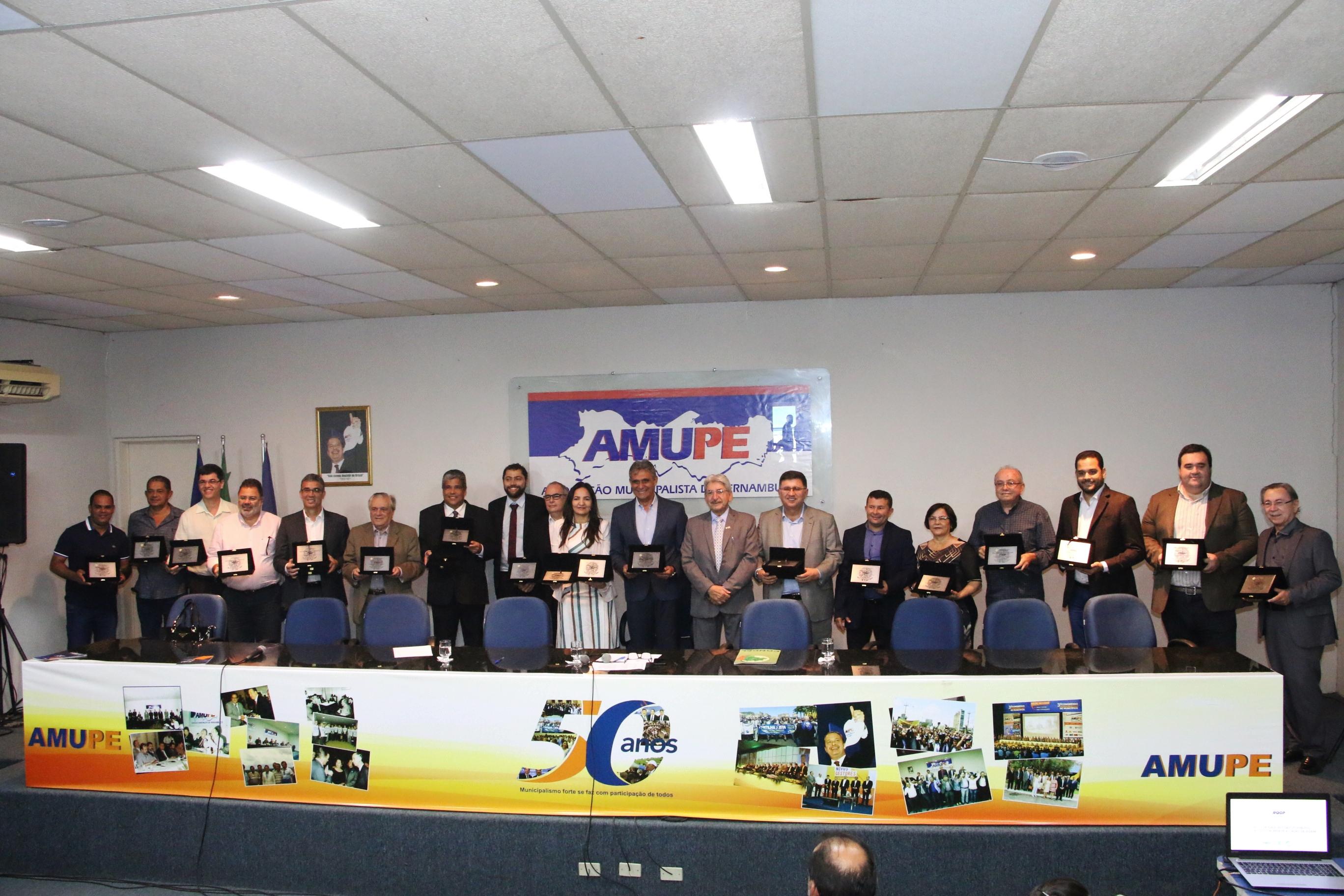 Prêmio Qualidade dos Gastos Públicos dos Municípios de Pernambuco
