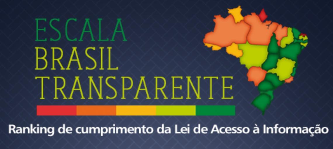 CGU divulga nova avaliação de transparência em estados e municípios brasileiros