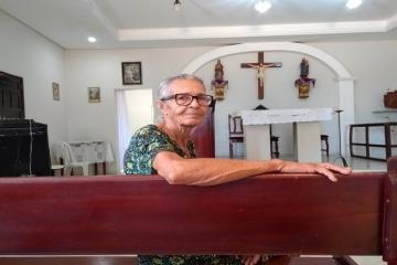 Diario de Pernambuco: A simplicidade das capelas de Flores – PE
