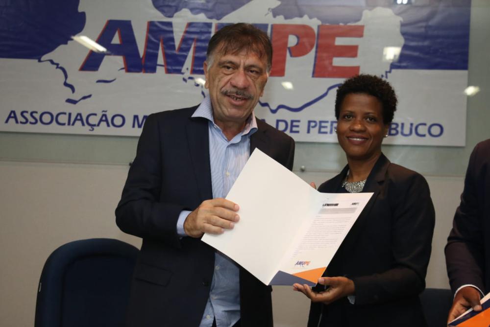 Missão Técnica institucional Cabo Verde – Pernambuco