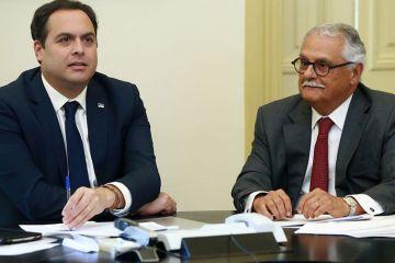 Sudene apresenta ao Governo de Pernambuco o Plano Regional de Desenvolvimento do Nordeste