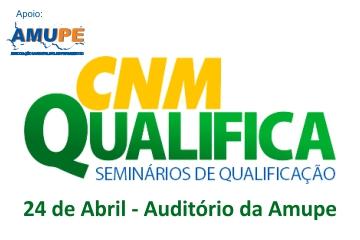Finanças Municipais é o novo curso da CNM Qualifica, na sede da Amupe