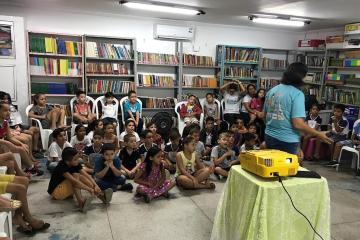 Prefeitura de Afogados da Ingazeira Promove Campanha Educativa Contra o Abuso Sexual de Crianças e Adolescentes
