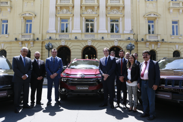 Jeep vai investir mais R$ 7,5 bilhões em Pernambuco