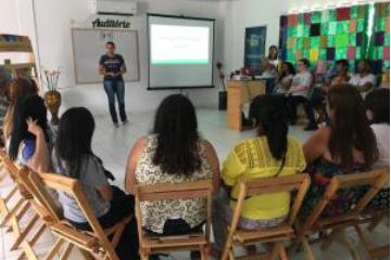 Serra Talhada lança Programa Educacional Valores Verdes