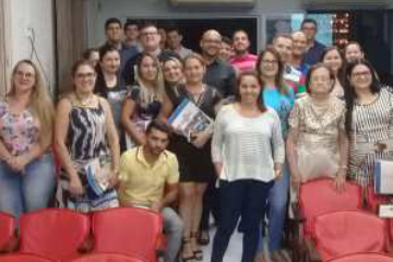 Sebrae promove oficina sobre o E-social em Tabira