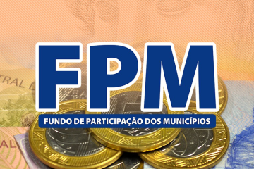 FPM: repasse do 2º decêndio de setembro ocorre nesta sexta no total de R$ 636 mi