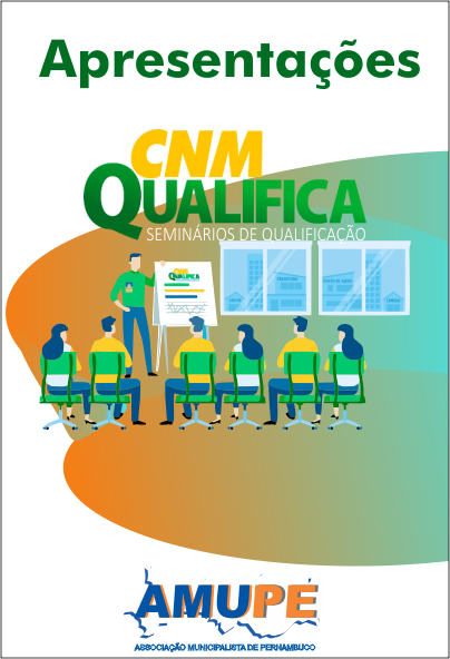 CNM Qualifica – Apresentações