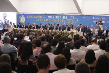Seminário dos  Municípios Pernambucanos