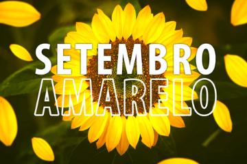 Setembro Amarelo: gestores municipais podem promover ações de prevenção ao suicídio