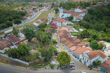 Igarassu celebra 484 anos de emancipação com shows e ações