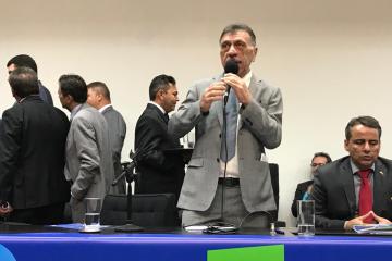 Representantes da Região Nordeste marcam presença em peso na Mobilização