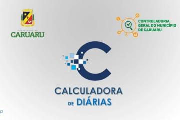 Prefeitura de Caruaru lança ferramenta pioneira para calcular diárias de servidores