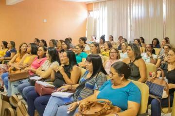 Educação de Arcoverde realizou o 1° Colegiado de Gestores para início do Ano Letivo de 2020