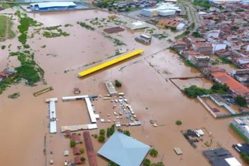 Serra Talhada: Governo Municipal decretou Situação de Calamidade Pública