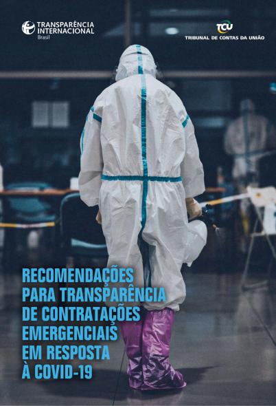 TCU – Cartilha – recomendacões de contratacões emergenciais covid19