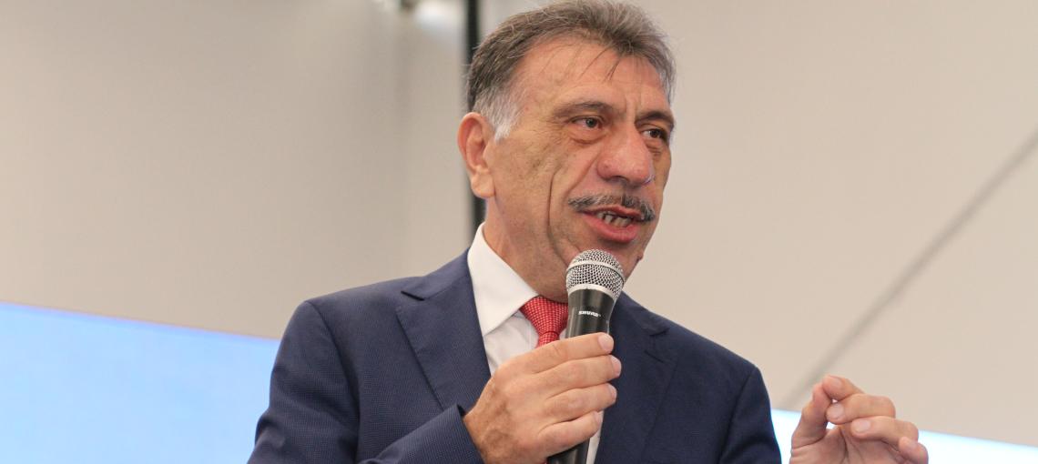 Em entrevista, José Patriota avalia reuniões da Amupe, pelo Projeto Gestão Cidadã, em 16 municípios