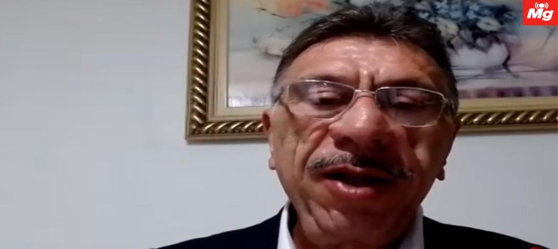 """""""Temos que fazer as contas"""", diz José Patriota sobre Reforma Tributária"""