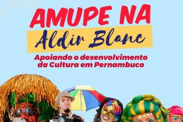 IMPORTANTE: Confira orientações aos Municípios sobre a Lei Aldir Blanc