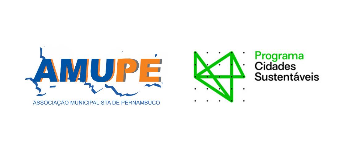 Amupe e Programa Cidades Sustentáveis assinam termo de cooperação