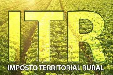 Receita promove webinar com o tema ITR Municípios Conveniados