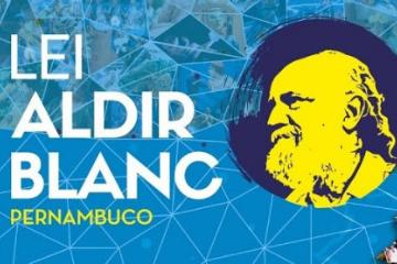 Secult-PE divulga formulário de recursos aos editais da Lei Aldir Blanc em Pernambuco