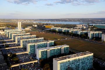 Liberados R$ 6,3 bilhões para obras e programas do governo federal