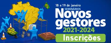 Região Nordeste Novos Gestores – 2021